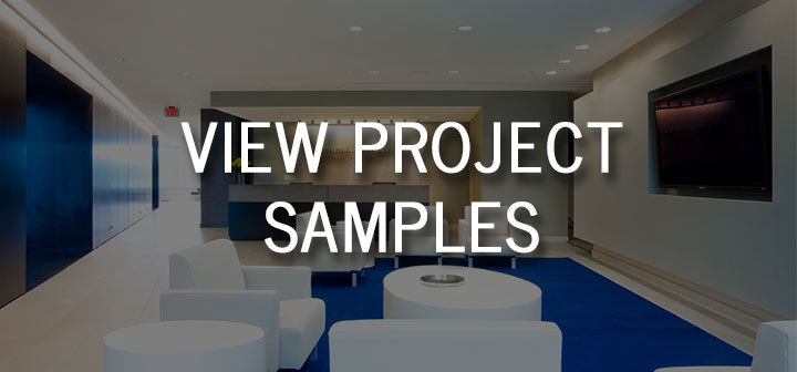 View Project Samples